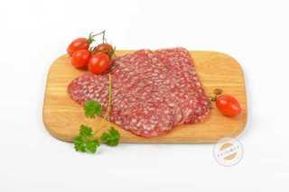 Afbeelding van Ardeense salami