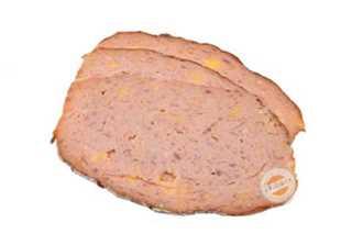 Afbeelding van Vleesbrood ensorkaas