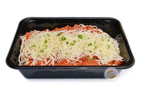 Afbeelding van Spaghetti bolognaise